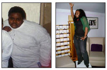 """I Lost 122 Pounds Without Surgery or Crazy Diets!"""
