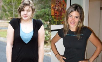 Catherine Lost 30 Pounds with CrossFit and Home Cooking