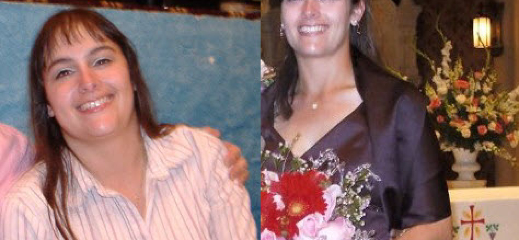Courtney Lost 35 Pounds Without Starving Her Sweet Tooth
