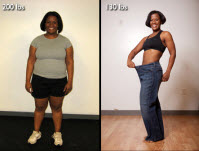 Denise Fields Lost 70 Pounds And Is In The Best Shape Of Her Life!