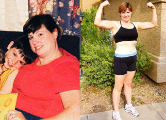 Great success story! Read before and after fitness transformation stories from women and men who hit weight loss goals and got THAT BODY with training and meal prep. Find inspiration, motivation, and workout tips | It Feels Amazing to Be Healthy!
