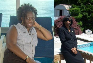 Esther Carson Weight Loss