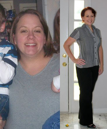 Great success story! Read before and after fitness transformation stories from women and men who hit weight loss goals and got THAT BODY with training and meal prep. Find inspiration, motivation, and workout tips | Gia Bujak of Acworth loses 125 pounds