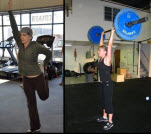 Great success story! Read before and after fitness transformation stories from women and men who hit weight loss goals and got THAT BODY with training and meal prep. Find inspiration, motivation, and workout tips | Gordana a breast cancer survivor used her passion for fitness to help her get through treatment and recover successfully afterwards.