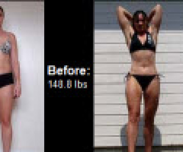 Learn how Jennifer Wiseman lost 12 lbs in about 5 1/2 months!