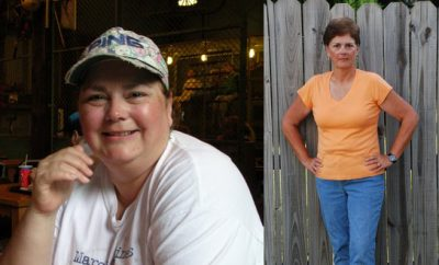 Judy Joiner Weight Loss