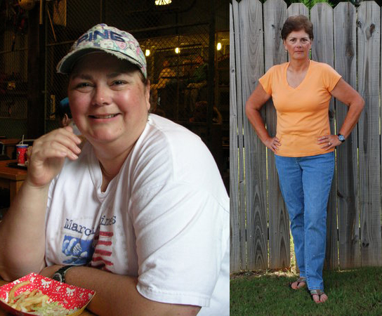 Great success story! Read before and after fitness transformation stories from women and men who hit weight loss goals and got THAT BODY with training and meal prep. Find inspiration, motivation, and workout tips | Judy Joiner Weight Loss