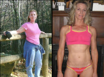Kathy Lost 28 Pounds And Kept A Promise To Her Father!