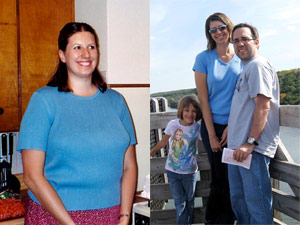Great success story! Read before and after fitness transformation stories from women and men who hit weight loss goals and got THAT BODY with training and meal prep. Find inspiration, motivation, and workout tips | Love Can Make You Skinny