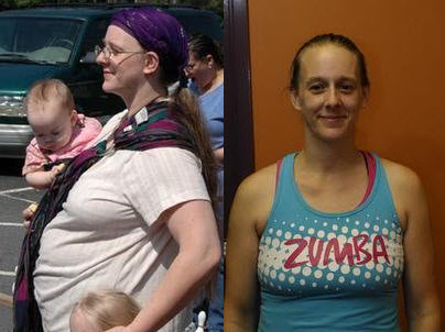 Great success story! Read before and after fitness transformation stories from women and men who hit weight loss goals and got THAT BODY with training and meal prep. Find inspiration, motivation, and workout tips | Kendra Bates of Marietta loses 116 pounds