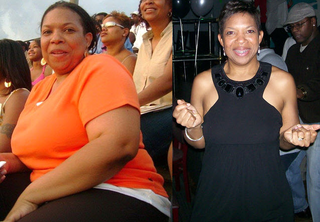 Great success story! Read before and after fitness transformation stories from women and men who hit weight loss goals and got THAT BODY with training and meal prep. Find inspiration, motivation, and workout tips   Lisa L. McEachern loses 110 pounds