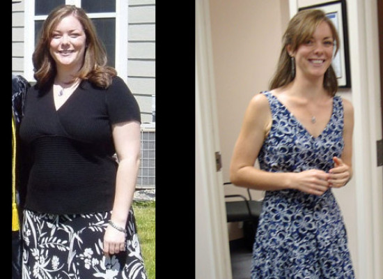 Weight Lost: 89 pounds