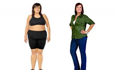 Mother And Daughter Lose Pounds Together