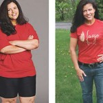 A Reality TV Show Inspired Her to Lose Pounds