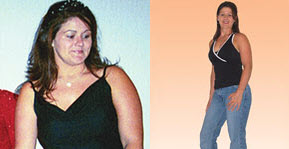 """A Women-Only Gym Helped Me Drop 35 Pounds"""