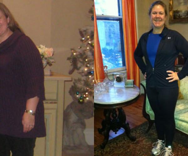 Weight loss success story: Joanna Weintraub