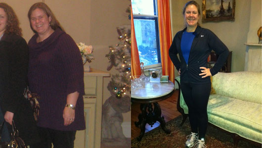 Joanna lost 52 pounds! See my before and after weight loss pictures, and read amazing weight loss success stories from real women and their best weight loss diet plans and programs. Motivation to lose weight with walking and inspiration from before and after weightloss pics and photos.