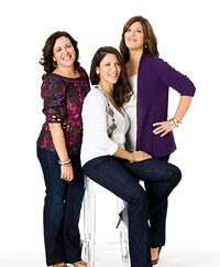 How 3 Sisters Lost 32 Pounds