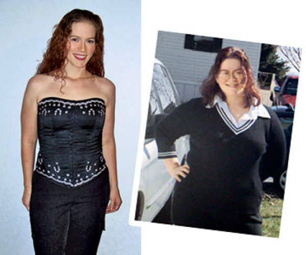 Stephany's Weight Loss Story