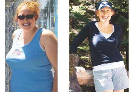 Great success story! Read before and after fitness transformation stories from women and men who hit weight loss goals and got THAT BODY with training and meal prep. Find inspiration, motivation, and workout tips | A New Approach to Losing Weight