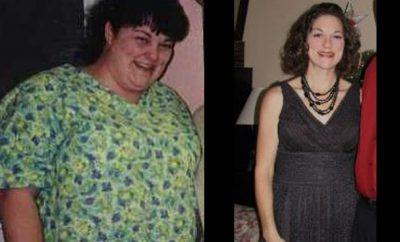 Weight Lost: 125 pounds
