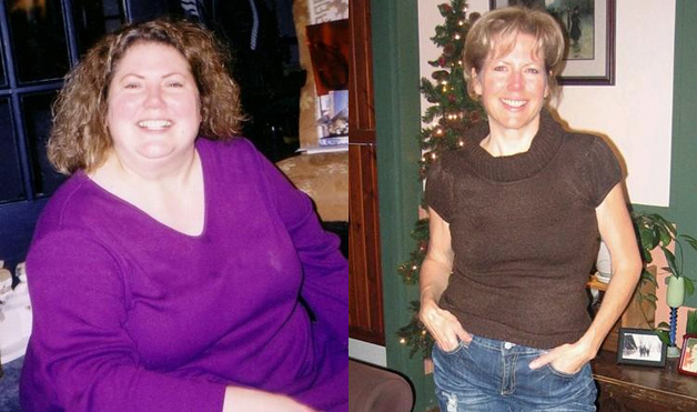 Weight Loss Stories Lynnsweigh Blo Com Total Pounds Lost 168