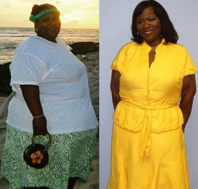 Great success story! Read before and after fitness transformation stories from women and men who hit weight loss goals and got THAT BODY with training and meal prep. Find inspiration, motivation, and workout tips | Retrina C. Lee, 38, of Rex, Ga., loses 254 pounds