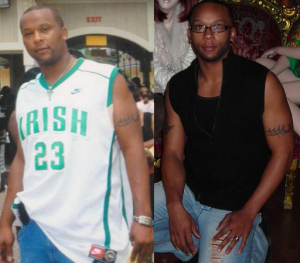 Great success story! Read before and after fitness transformation stories from women and men who hit weight loss goals and got THAT BODY with training and meal prep. Find inspiration, motivation, and workout tips | Ryan E. Spears, 28, of Atlanta loses 51 pounds