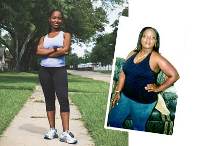 Great success story! Read before and after fitness transformation stories from women and men who hit weight loss goals and got THAT BODY with training and meal prep. Find inspiration, motivation, and workout tips | Working out to Get Her Body Back