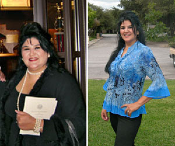 Diet Success Stories: How I Lost Weight