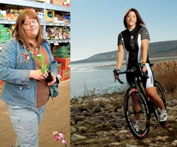 Bike Riding to Lose Weight Fast