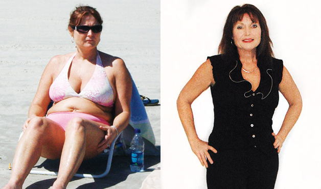 Great success story! Read before and after fitness transformation stories from women and men who hit weight loss goals and got THAT BODY with training and meal prep. Find inspiration, motivation, and workout tips | Eve Matheny, 48, Bristow, Virginia