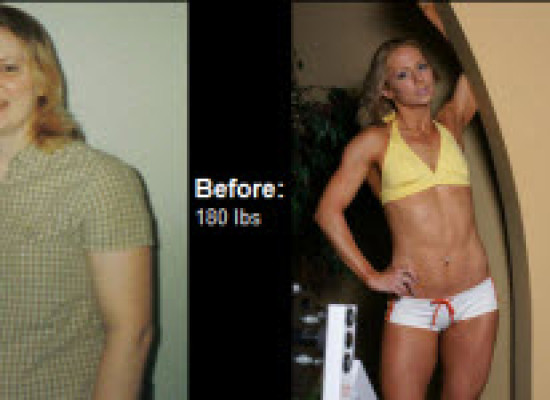 Read on to learn how Vanessa dropped 50 pounds and 18% body fat!