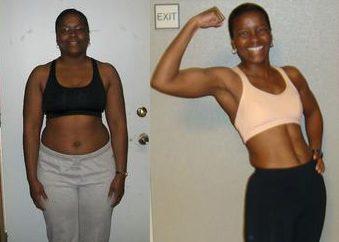 Verah Turner, 44, of Decatur loses 41 pounds