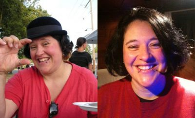 Weight loss success story: Carol Hawkins