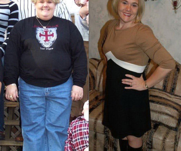 Jil Brawner Weight Loss Story