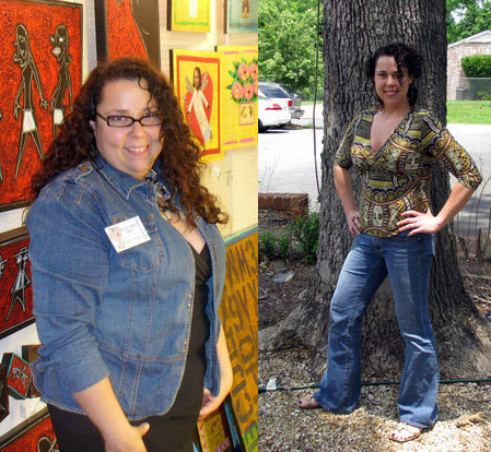 Great success story! Read before and after fitness transformation stories from women and men who hit weight loss goals and got THAT BODY with training and meal prep. Find inspiration, motivation, and workout tips | Kristy Wegert, 36, of Roswell loses 99 pounds