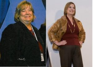 Great success story! Read before and after fitness transformation stories from women and men who hit weight loss goals and got THAT BODY with training and meal prep. Find inspiration, motivation, and workout tips | Paula Hickman, 52: Weight lost: 150 pounds