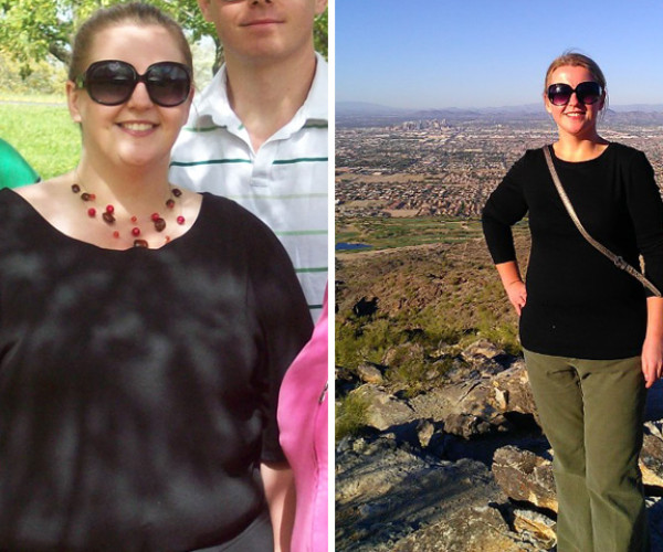 Ann Cut Out Processed Foods And Lost 126 Pounds