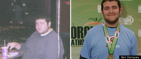 Great success story! Read before and after fitness transformation stories from women and men who hit weight loss goals and got THAT BODY with training and meal prep. Find inspiration, motivation, and workout tips | Ben Quit Drinking Soda And Lost 170 Pounds