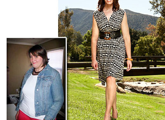 Weight-Loss Success Stories, How Carter Higgins Loss 137 Pounds