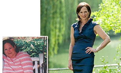 Weight-Loss Success Stories, How Doree Kalfen Loss 104 Pounds