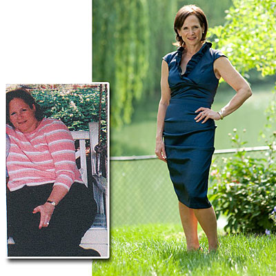 Great success story! Read before and after fitness transformation stories from women and men who hit weight loss goals and got THAT BODY with training and meal prep. Find inspiration, motivation, and workout tips | Weight Loss Success Stories, How Doree Kalfen Loss 104 Pounds