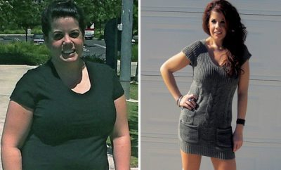 Elizabeth-Marie Lost 102 Pounds Through At-Home Workouts