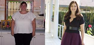 Great success story! Read before and after fitness transformation stories from women and men who hit weight loss goals and got THAT BODY with training and meal prep. Find inspiration, motivation, and workout tips | How One Woman Lost Over Half Her Body Weight