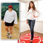 Weight-Loss Success Stories, How Julia Gressick Loss 93 Pounds