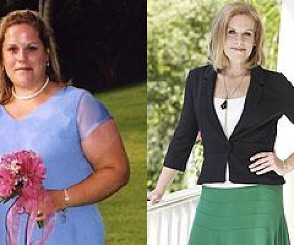 How A Do-It-Yourself Dieter Lost 85 Pounds