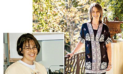 Weight-Loss Success Stories, How Lisa Wells Loss 90 Pounds