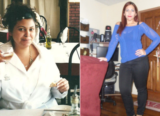 Weight Loss Success: Maritza Rivera Worked Out With A Personal Trainer And Lost 99 Pounds
