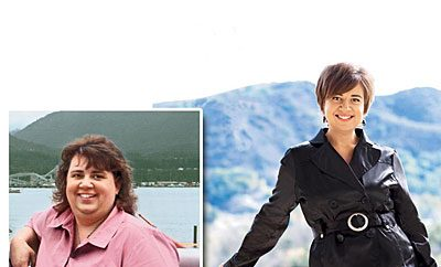 Weight-Loss Success Stories, How Melissa Kubiak Loss 125 Pounds